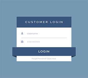 ساخت فرم سفارشی login در قالب وردپرس