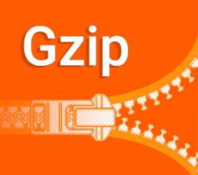قابلیت فشردهسازی Gzip در وردپرس