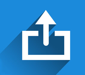 تغییر مسیر پیشفرض آپلود فایل وردپرس