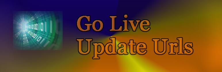جایگزینی URL های قدیمی با افزونه Go Live Update Urls