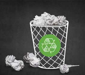 نحوه خالی کردن خودکار زبالهدان وردپرس