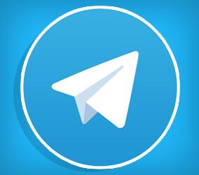 ایجاد دکمه اشتراکگذاری نوشتهها در تلگرام