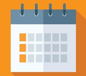 فهرست کامل نمایش تاریخ روز در وردپرس