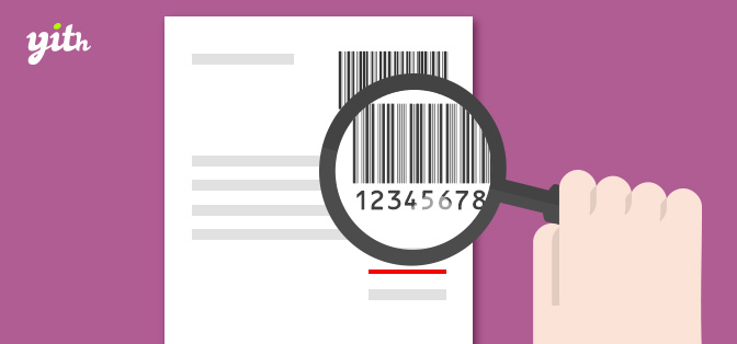 افزونه Yith Barcodes and QR Codes