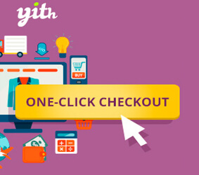 افزونه Yith One-Click Checkout