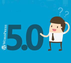 چه چیزهای شگفتانگیزی در وردپرس 5.0 قرار گرفته است؟