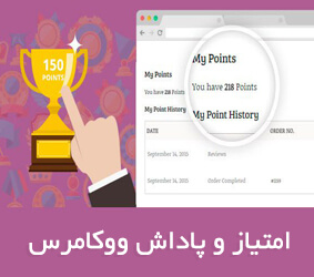 افزونه Yith Points and Rewards