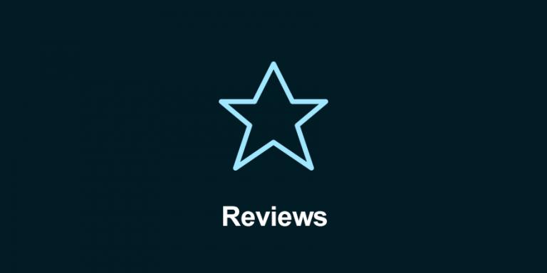 افزونه EDD Reviews